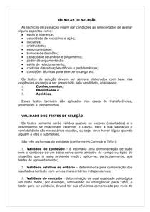 AULA 4   GESTÃO DE RH