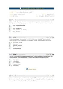 prova adm e gestão de enfermagem