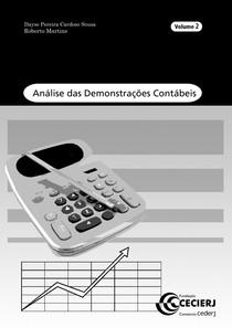 Análise das Demonstações Contábeis Vol. 2