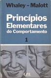 Princípios Elementares do Comportamento V 1 (MELHORADO) - Donald L. Whaley - Richard W