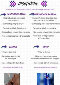 Imunidade e Imunologia