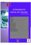 Atendimento Inicial ao Trauma - Clínica Cirúrgica