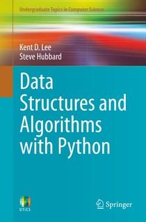 data structures and algorithms with python - Programação