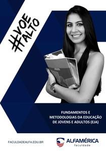 Fundamentos e Metodologias da Educação de Jovens e Adultos (1)