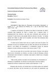ROUSSEAU - DA SERVIDÃO AO TRABALHO