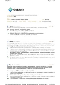 AV1 - Requisitos de Sistemas