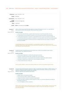 Curso Análise de Dados como suporte à tomada de decisão (ENAP) Exercício Avaliativo 1_ Revisão da tentativa