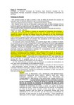 Ponto 15 - Processo Civil