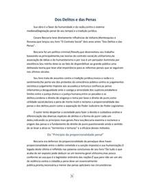 Cesare Beccaria Dos Delitos E Das Penas Pdf