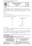NBR 07034   1981   Classificação Térmica de Materiais Isolantes Elétricos