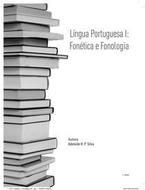Fonética e Fonologia - Adelaide H. P. Silva - pdf