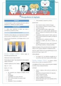 Bioengenharia do implante