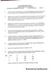 Lista de exercícios 3 - FPE
