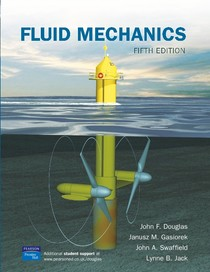 douglas fluid mechanics 5th txtbk