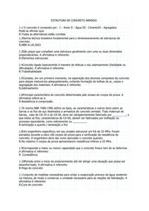 ESTRUTURA DE CONCRETO ARMADO PDF
