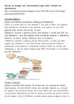 Resumo de Biologia Para Absolutamente Leigos Reino Animalia até Equinodermos