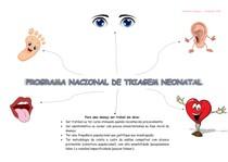 TRIAGEM NEONATAL UNIVERSAL