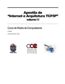 Redes - Arquitetura TCP-IP Parte 2