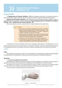 c97fc869238bb Equipamentos de Proteção Individual - EPI - Biossegurança – La