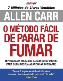 O Metodo Facil de Parar de Fumar Carr Allen 1