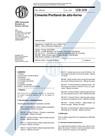 NBR 5735 (EB208)   Cimentos Portlando de alto forno