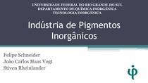 Indústria de Pigmentos Inorgânicos