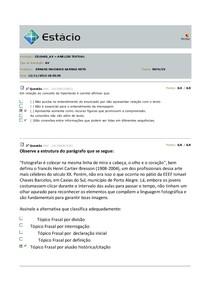 AV-ANÁLISE TEXTUAL-2013