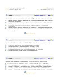 1d1d97753aa95 Exercício DE EGONOMIA E SEGURANCA - Ergonomia e Segurança - 6