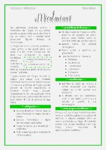 Micotoxinas e Micotoxicoses