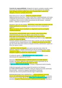 resumo responsabilidade responsabilidade civil3874 Codigo Civil Artigo 927 #19