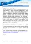 Direito Financeiro TCM RJ - Resumo - Estratégia