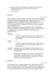 Atividade 2    Metodologia de Ensino de Matemática