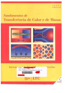 [LIVRO]FUNDAMENTOS DE TRANSFERENCIA DE CALOR E DE MASSA INCROPERA (2)