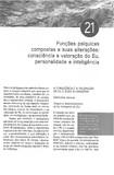 As Funções Psíquicas Compostas e sua alterações   DALGALARRONDO