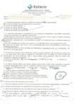 Prova- biologia celular - AV1