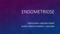 Endometriose