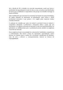 COMENTÁRIO - FORUM DE DISCUSSÃO A