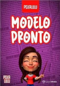 [POXALULU] - MODELO PRONTO DE CONCLUSÃO 3 ENEM