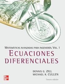 ecuaciones diferenciales zill vol 1