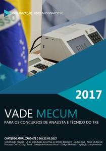 #Vade Mecum   Para os Concursos de Analista e Técnico do TRE