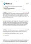 AV Seminários integrados a logística