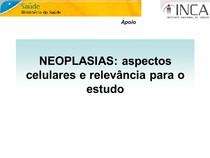 Neoplasias resumo