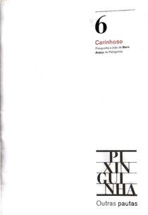 Pixinguinha, Carinhoso, arranjo sinfônico (1938)