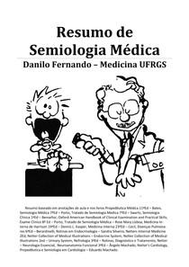 Apostila de Semiologia Médica - Danilo Fernando