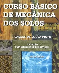 livro curso basico de mecanica dos solos 16 aulas 3º edicao pdf