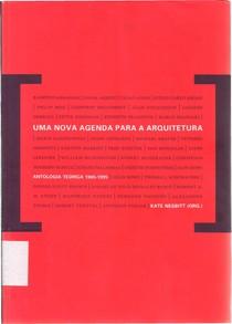 Uma Nova Agenda Para a Arquitetura Cap10 11