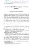 (776242849) Ghosh and Moon (2010)   Corporate Debt Financing and Earnings Quality (1)