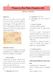 Resumo- Streptococcus