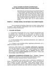 CURSO COMPLETO DE DIREITO CONSTITUCIONAL
