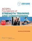 ACSM - Treinamento de Força (Strength and Conditioning)